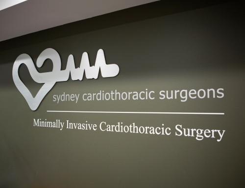 Sydney Cardiothoracic Surgeons