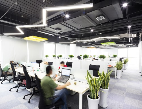 Choosing the Right New Office Space
