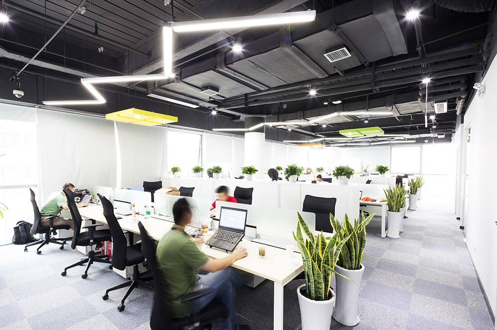 choosing the right new office space sb projects