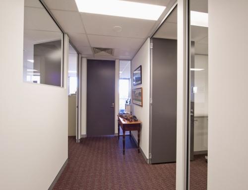 Targett Wellman Professional Suites