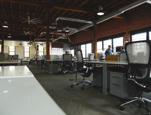 Design Smarter Open-Plan Offices