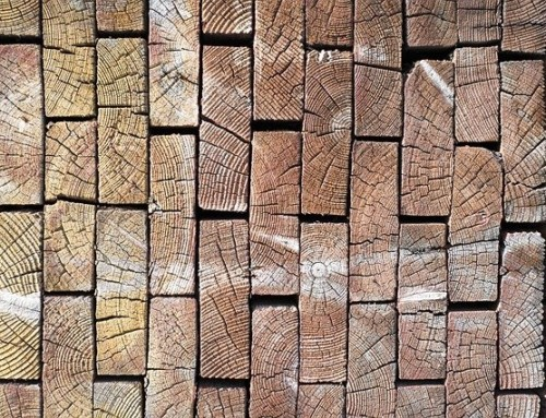 Wood and Timber Construction Better for Sustainability?